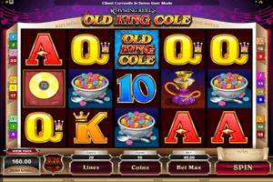 oldkingcole