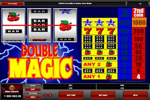doublemagic