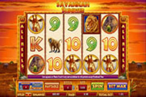 savannah-sunrise-slots