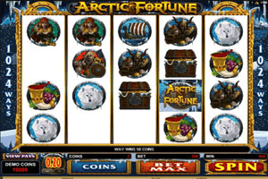 arcticfortune