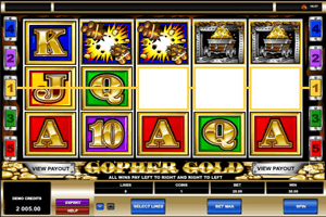 online nj casino games