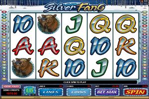 silverfang